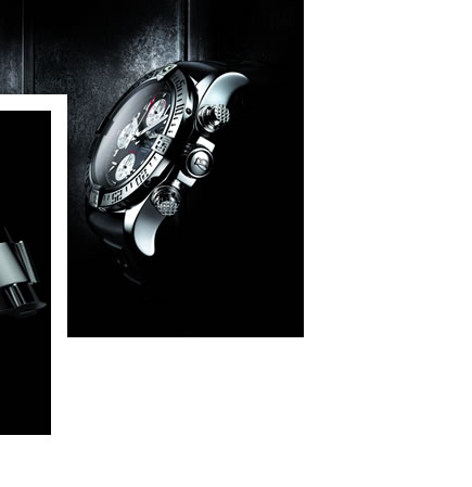 Breitling Watches - Instruments for Professionals