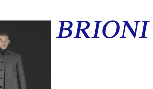 The Glare - Brioni - Exclusive Brand of tailored clothing