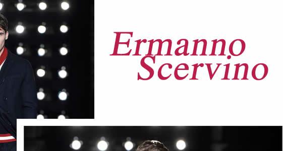 The Glare - Ermanno Scervino - luxury goods and fashion design