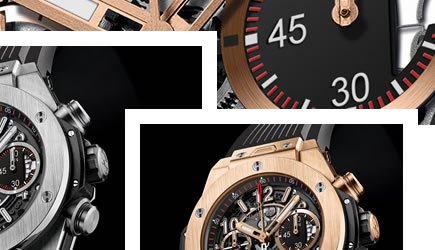 Hublot - Swiss Luxury Watches and Chronographs for Men and Women