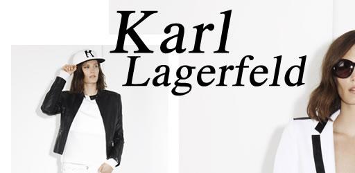 Karl Lagerfeld SS 2014