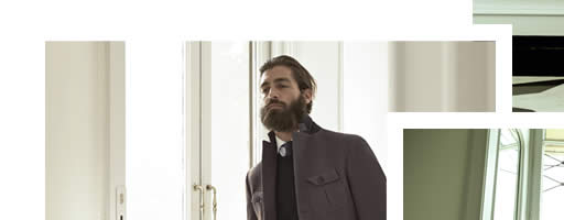 The Glare - Luigi Bianchi Mantova - luxury men's clothing