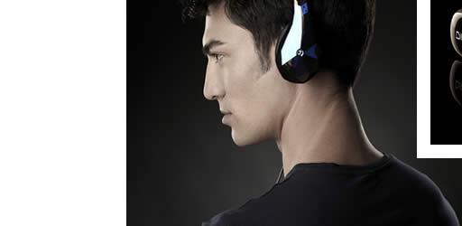 The Glare - Monster Headphones14