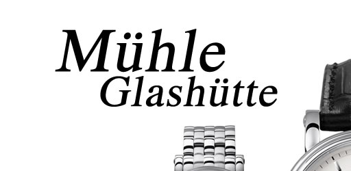 Mühle Glashütte - watchmaking industry in Glashütte, Germany