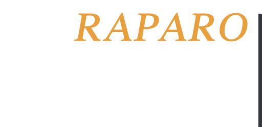 The Glare - RAPARO SHOES
