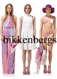 Bikkenberg Women Summer Spring 2014