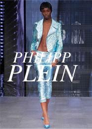 designer PHILIPP PLEIN