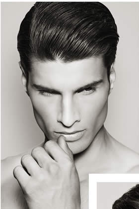 The Glare - Mens Grooming