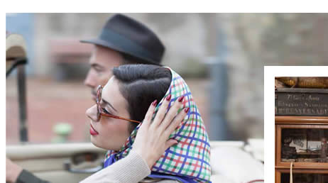 A Piece Of Chic - Silk Scarves for Women made in France