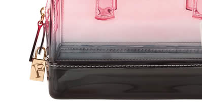 Furla offers a host of vibrant colors, shapes, and materials. Handbags, wallets, shoes, and accessories for yourself