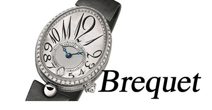 Breguet Watches - Discover our collections of luxury watches