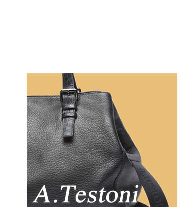 Featuring Designer Clothes -  Designer Mens Fashion A.Testoni