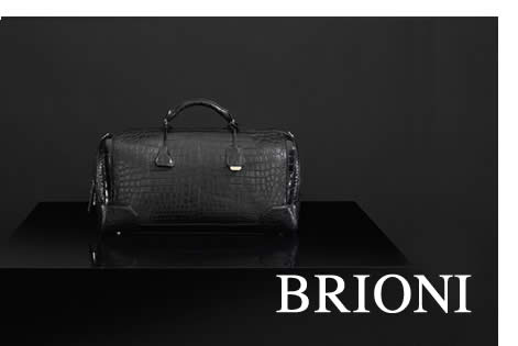 Featuring Designer Clothes -  Designer Mens Fashion Brioni Men