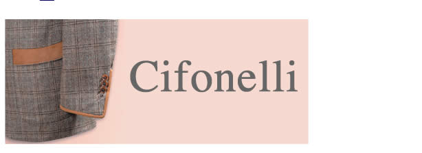 Featuring Designer Clothes - Designer Mens Fashion Cifonelli
