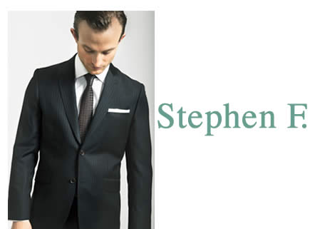 Featuring Designer Clothes - Designer Mens Fashion Stephen F