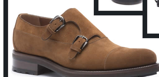 The Glare - A.Testoni - men luxury and quality shoes, belts, bags, leather goods