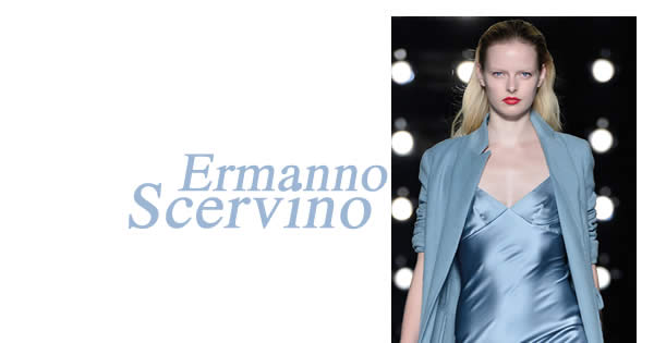 Ermanno Scervino is a Florentine designer, he knows in the luxury goods and fashion design fields. Designer fashion, Designer Womenswear