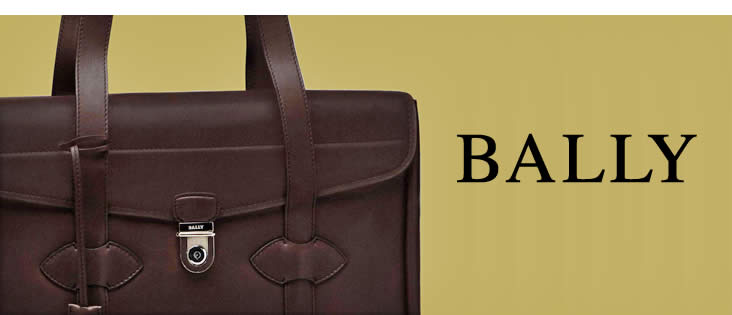 Bally Women - We love the rich winter materials. Subtle luxury is what this brand is about