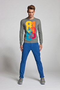 Bikkembergs Men's Fashion online Collection of masculine sports and casual wear