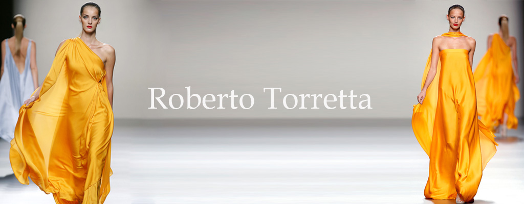 Roberto Torretta Women - Discover the latest collection of ready-to-wear, handbags, shoes and accessories.