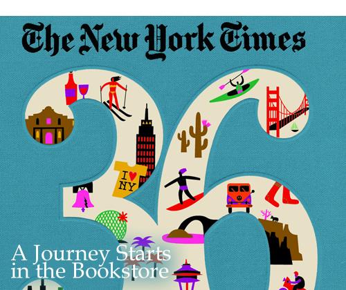 The Glare - Fashion and Lifestyle Online Magazine - Taschen Travel Book