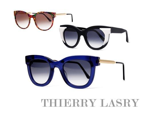 The Glare - Sunglasses - THIERRY LASRY Optics