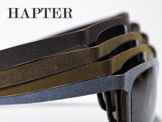 The Glare - Sunglasses - Hapter Optics