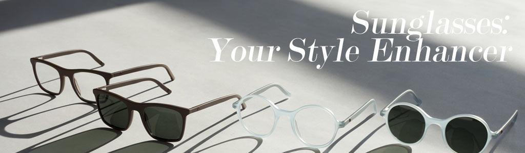The Glare - Sunglasses