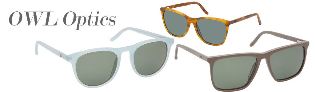 The Glare - Sunglasses - OWL Optics