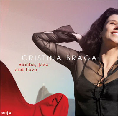 The Glare - CRISTINA BRAGA - SAMBA, JAZZ AND LOVE