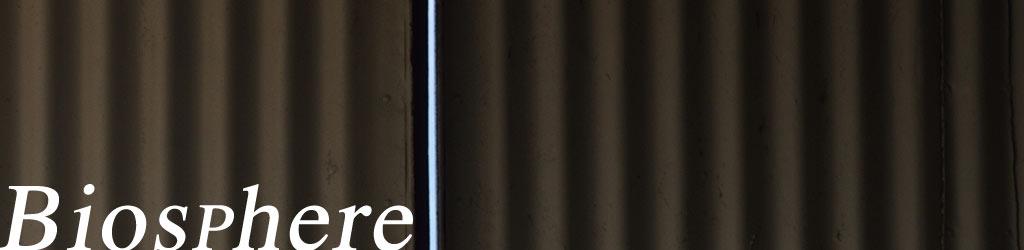 The Glare - FLORIAN WEBER - BIOSPHERE