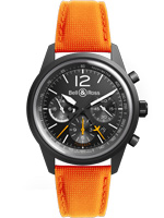 Vintage-BR-Flyback-Orange-Strap