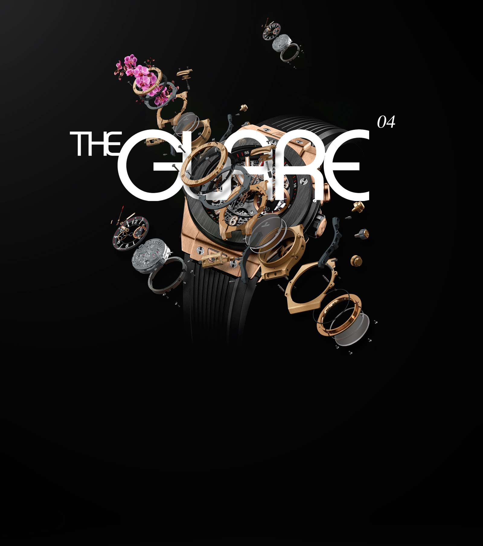 The Glare - Fashion and Lifestyle Online Magazine